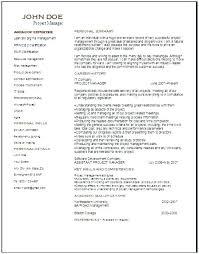 Resume Certifications And Memberships On Graduate Certificate