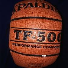 mens basketball size new spalding tf 500 performance composition mens basketball size
