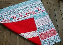 twin fibers: Brrr! baby quilt & Brrr! baby quilt - backing Adamdwight.com