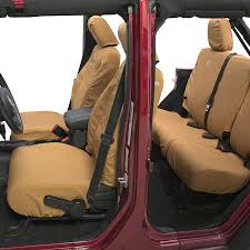 2017 nissan titan precisionfit seat