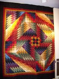 Illusion Quilt Pattern By Dereck Lockwood | Quilt inspiration ... & Illusion Quilt Pattern By Dereck Lockwood Adamdwight.com