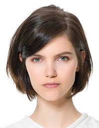 Haircut And Hairstyle best 25 thick haircuts ideas thick hair haircuts 3161 by stevesalt.us
