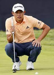 Cal Golf: From 99th to 23rd, Collin ...