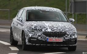 SEAT Leon 2020 - 12 April 2019 - Autogespot