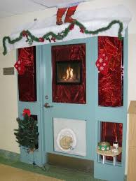 office christmas door decorations. Office Christmas Door Decorating Contest Winners Holiday Decorations