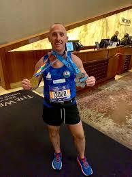 sunday 3rd november 2019 the 2019 tcs new york city marathon