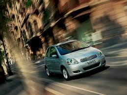 2003 Toyota Yaris Image. https://www.conceptcarz.com/images/Toyota ...