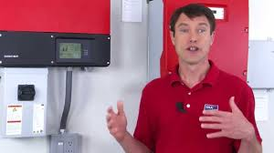 tech tip installation tips for the sunny boy tl us series