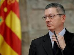 Alberto Ruíz-Gallardón