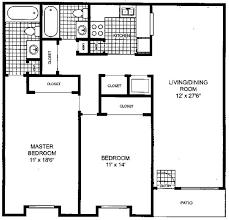 2 bedroom apartments for rent tampa fl. floorplan - park pointe apartments 2 bedroom for rent tampa fl