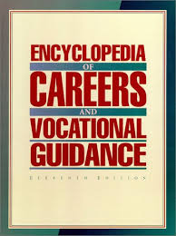 Vocational Careers List Encyclopedia Of Careers And Vocational Guidance