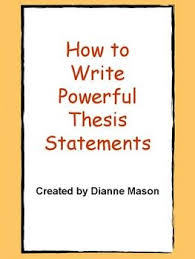 best expository essay examples ideas this power point presentation will enable students to write strong effective thesis statements for expository