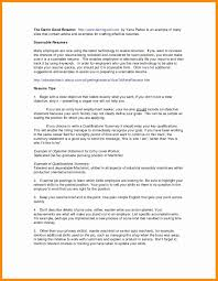 28 Best Of Sample Resume Format For Engineers Resume Templates