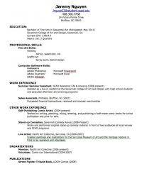 How To Start A Resume Adorable How To Start A Resume Musiccityspiritsandcocktail