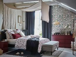 Bedroom furniture at ikea Furniture Sets Skillful Ideas Ikea Bedroom Furniture Ikea Malm Dark Red Chest Of Drawers Add Bold Touch To With Malm Tema Design Site Just Another Wordpress Site Ingenious Inspiration Ideas Ikea Bedroom Furniture Traditional Dark