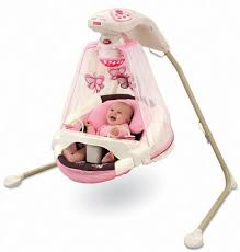 Top 5 Best Baby Swings for Your Little One in 2018 [Reviews]