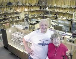 In Memory | Sonny's Museum & Rock Shop