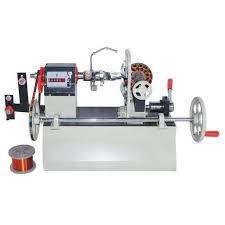 hand manual machine ceiling fan stator winding machine