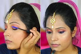 bridal eye makeup tips