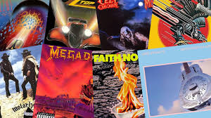 The Edge Cd Song List The 50 Best Albums Of The 80s Louder