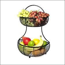 countertop fruit stand fruit baskets fruit basket fruit basket tiered fruit basket 2 tier fruit basket countertop fruit stand