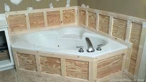 tile around tub the trim around bathtub t floor tile tub walls