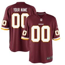 Redskins Authentic Redskins Jersey Jersey Authentic Authentic