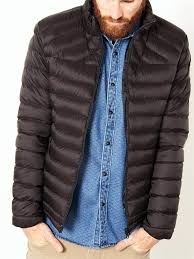 Jacket Classic Quilted - Jackets - Men - Petrol Industries & Product afbeelding ... Adamdwight.com