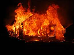 house on fire essay house on fire