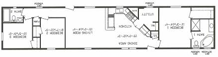 3 Bedroom Single Wide Mobile Home Floor Plans Two Trailer 2018 Also  Fabulous Lovely Rooms And Of Ideas
