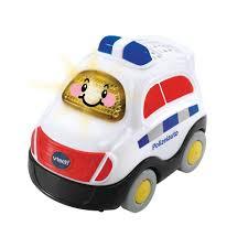 Tut Tut Baby Flitzer Polizeiauto