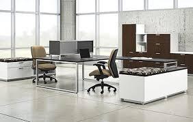 Benching Systems Bernards fice Furniture