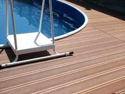 how to waterproof a deck floor wood plastic pest resistant outdoor wooden flooring designer birch plank