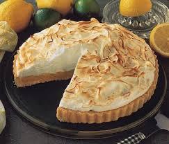 Resultat d'imatges de Lemon pie Vikipèdia