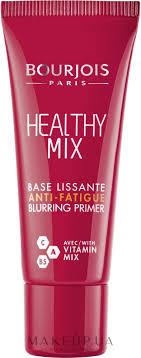 <b>Bourjois</b> Healthy Mix Base Lissante Anti-Fatigue Blurring Primer ...