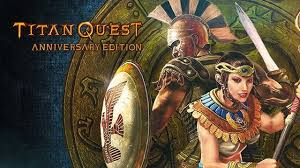 Mar 31, 2020 · the anniversary edition combines both titan quest and titan quest immortal throne in one game, and has been given a massive overhaul for the ultimate arpg experience. Titan Quest Anniversary Edition Game Trainer V1 57 17 Trainer Promo Download Gamepressure Com