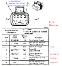 4l60e park neutral switch diagram 4l60e image forge specialties an fj62 gets a 5 3 ls v8 page 6 ih8mud forum on 4l60e neutral safety switch transmission range sensor troubleshooting