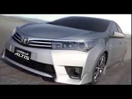 new car releases 2014 philippines2014 Toyota Corolla Altis Philippine Launch Video  YouTube