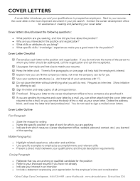 Fantastic Guidance Counselor Cover Letter Examples On Ideas Of