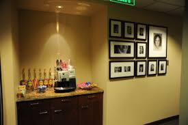 office coffee bar. Coffee Bar At The Dentistry Office N