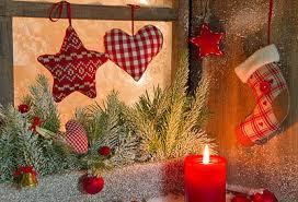 Fensterdeko Für Die Weihnachtszeit