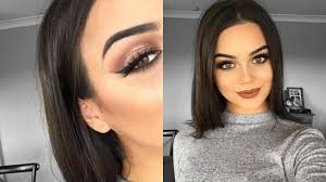 fashion lifestyle makeup
