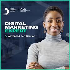 Digital Marketing Certification | American Marketing Association