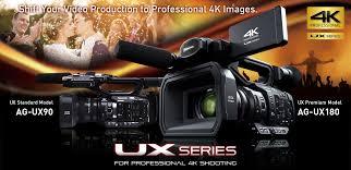 Картинки по запросу camcorder Panasonic AG-UX90EJ