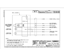 lowrance transducer wiring diagram lowrance image airmar b75h to lowrance pigtail wiring problem temperature the on lowrance transducer wiring diagram