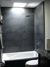 grey tile bathroom ideas grey slate bathroom wall tiles ideas and pictures dark grey tiles small
