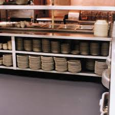 Rubber Flooring For Kitchen Commercial Rubber Flooring Applications New York Food Service Floors