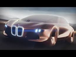sports cars 2040. Brilliant Cars BMW Vision Next 100  SelfDriving Car 2040 With Sports Cars