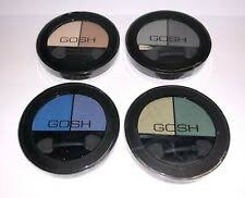 <b>GOSH Eye Shadows</b> for sale | Shop with Afterpay | eBay