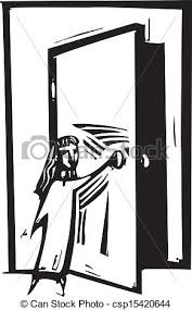 open door csp15420644